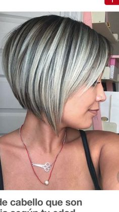 Elegant Hairstyles Latest Short Hairstyles For Spring - - Hairstyles Latest Short Hairstyles For Spring - - Latest Short Hairstyles, Bob Hairstyles For Fine Hair, Layered Bob Hairstyles, Short Bob Haircuts, Spring Hairstyles, Elegant Hairstyles, Formal Hairstyles, Modern Bob Hairstyles, Indian Hairstyles