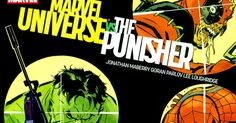 En este mundo el Punisher duras penas se gana la vida en una Tierra post- apocalíptica en la caza de los dos superhéroes y villanos que han convertido en salvajes caníbales . Entre sus oponentes es Deadpool  a quien Castillo mata con un tiro en la cabeza . Después de haber matado previamente Deadpool varias veces debido a su poder de regeneración  el Punisher lo corta en pedazos separados y enterrarlos lejos hace cada año other.Four  Spider -Man luchó contra el Rhino  que trajeron su batalla…