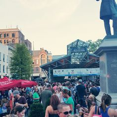 Great night for Thursday Night Live! #sharethelex by authemmie
