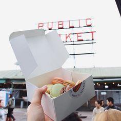 50 Things to Eat in Seattle Before You Die