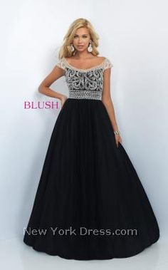 Blush 5511 - NewYorkDress.com