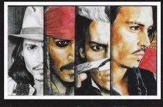 Johnny Depp Germany