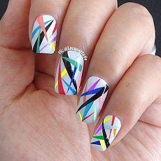 Nails.Prom.Ua - гель-лаки, все для маникюра