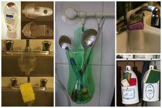 """Гениальные идеи для дома по мотивам """"Очумелых ручек"""""""