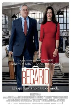 ~ El Becario ~ [ 4,9 ] Arenas Multicines, 16/11/2015