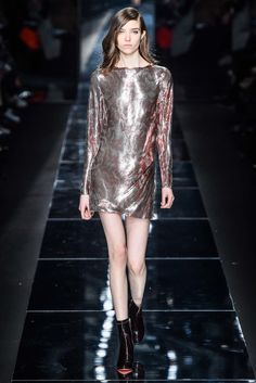 Blumarine Fall 2015 Ready-to-Wear Fashion Show