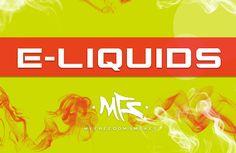 Vapor Joes - Daily Vaping Deals: BLOWOUT: MYFREEDOMSMOKES ELIQUID 20% OFF - 30ML / ...