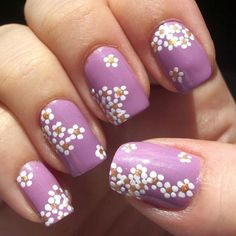 Cute nail designs for summer!!