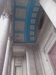 Szent Péter - Katedrális . Genf . ada k.a