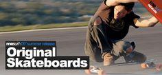 Original Skateboards Release Ad