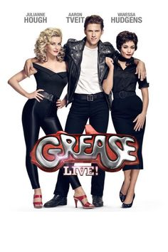 Grease Live (2016) movie trailers, posters, wallpapers, film facts, ratings, cast, crew, and similar movies.