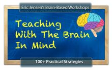 Free Download:  The 10 Most Highly Effective Brain-Based Strategies for Student Achievement - Eric Jensen