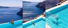 Passion For Luxury : CSky Hotel – Santorini Luxury Boutique Hotel