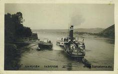 Ada Kaleh - 1934 Wonderful Places, Romania, 1930s, Memories, Country, Photos, Photography, Image, Beautiful
