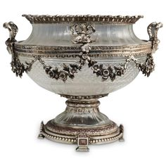 Bid Now: August Mid Summer Rush - August 10, 2021 12:00 PM EST - Akiba Antiques Chase Bank, Auction Bid, August 10, Silver Plate, Decorative Bowls, Antiques, Summer, Antiquities, Antique