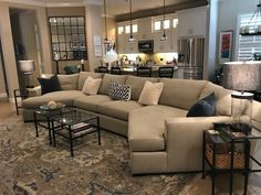 Cozy Home Decoration .Cozy Home Decoration Living Room Sectional, Living Room Carpet, Bedroom Carpet, My Living Room, Home And Living, Living Room Furniture, Living Room Decor, Modern Living, Sectional Sofa With Sleeper