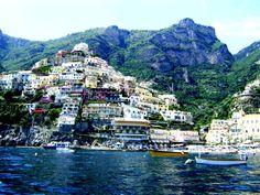 positano,italy | Positano, Italy | Travel Often...