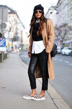 Fashion Landscape | trend report on blogandthecity.net