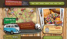 vintage websites