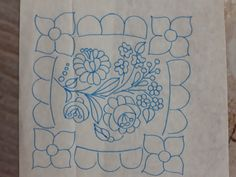 Hungarian Embroidery, Embroidery Patterns, Folk Art, Design, Poland, Tejidos, Drawings, Embroidery, Needlepoint Patterns