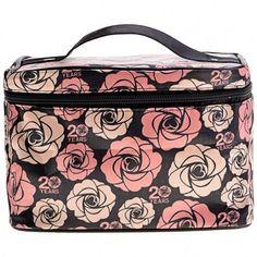 New Fashion Girls Ladies Portable Makeup Tool Cosmetic Handbag Makeup Bag