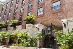Hotel Park 10 / Carrera 36B N° 11- 12, El Poblado, 050034 Medellín, Colombia