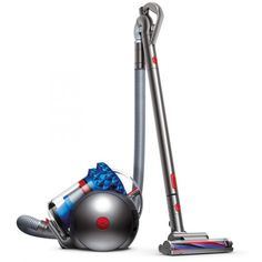 Dyson Cinetic Big Ball Allergy Barrel Vacuum 214891-01