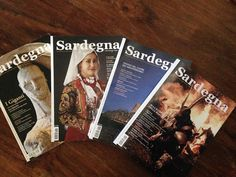 Sardinia Magazine #magazine #sardina #sardegna #rivista