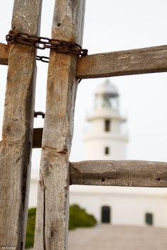 Faro de Cavalleria, Menorca Spain
