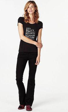 #newfashion #tshirt #fashion #damesmode #wehkamp #dept