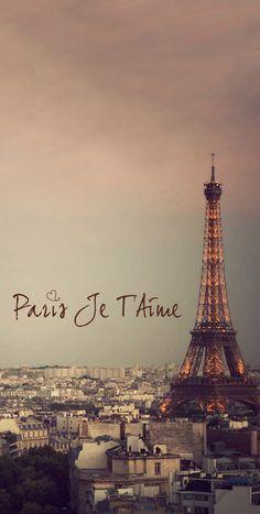 New travel paris quotes tour eiffel Ideas Paris France, Oh Paris, I Love Paris, Francia Paris, Paris Torre Eiffel, Paris Eiffel Tower, Eiffel Towers, Paris Amor, Bucket List Travel