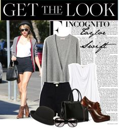 """""""Taylor Swift Incognito"""" by pinkk223 on Polyvore"""