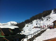 Cerro Otto - Ski Bunda - Bariloche