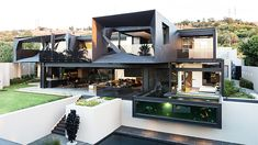 Not your average house design!