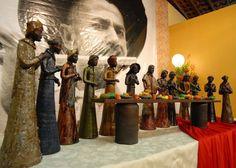 Arte sacra -Semana Santa em Caruaru