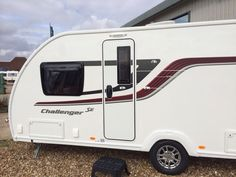 Caravans, Outdoor Life, Recreational Vehicles, Touring, Swift, Outdoor Living, Camper, The Great Outdoors, Campers