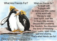 poems about friends | Friendship Poems Cards, Friends Poetry Greetings