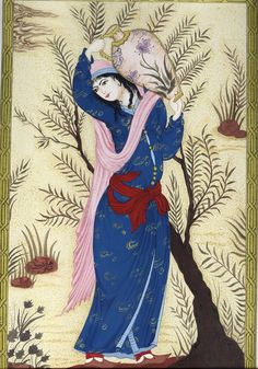 Persian Miniature