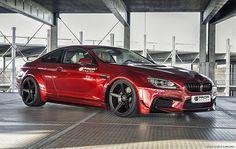Prior Design BMW PD6XX F12/F13 M6 6-Series 640i 650i Wide … | Flickr