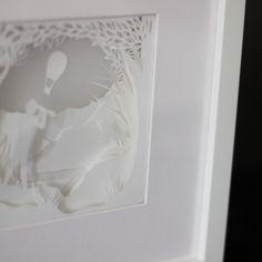 #papercraft #craft #diy #handmade #nightlight #adventure #paper #paperart