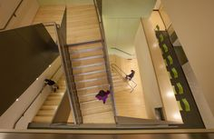 The Ragon Institute of MGH, MIT & Harvard | Paul Lukez Architecture in collaboration and partnership with Linea Five Architects | Archinect