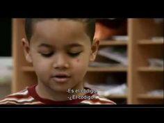 CE N'EST QU'UN DÉBUT - Extraordinario documental sobre la filosofía en la primera infancia (trailer)