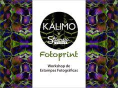 Stampa Studio + Kalimo LabK   FOTOPRINT Workshop de Estampas Fotográficas com Wagner Campelo   agosto 2015.