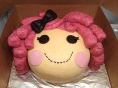 lalaloopsy birthday party - Bing Images
