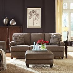 Sutherland Sofa from HGTV HOME Furniture Collection
