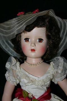 Alexander Civil War Glamour Girl--All Original & Mint--1953 Only