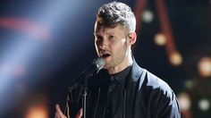 Calum Scott performs at the Britain's Got Talent semi final live show Jermaine Stewart, Britain's Got Talent, Just Style, Simon Cowell, Semi Final, Straight Guys, Learn To Love, Make It Through, Female Images