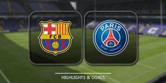 Barca v. PSG 20-Minute Highlight video http://ift.tt/2moVPP5 Love #sport follow #sports on @cutephonecases