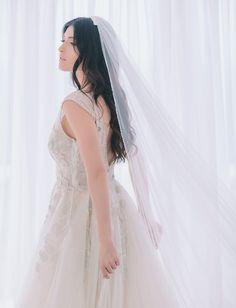 c82c29ee74 Las 72 mejores imágenes de Peinados de novia con velo en 2019