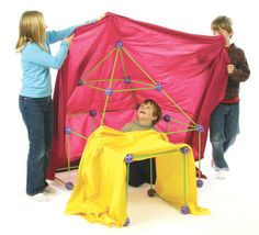 I want this but larger for all my friends to fit! Fort!